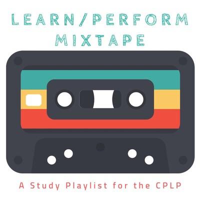 Learn/Perform Mixtape