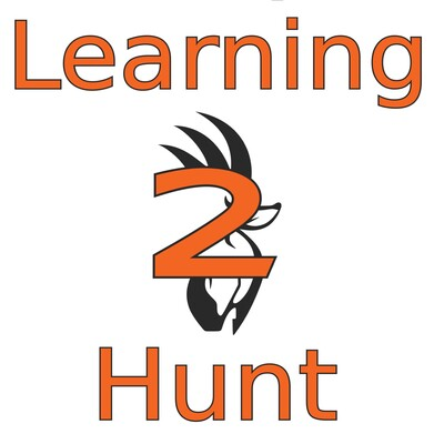 Learning 2 Hunt