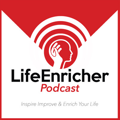 LifeEnricher Podcast by OMEHARIN