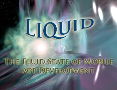 LIQUID a Podcast