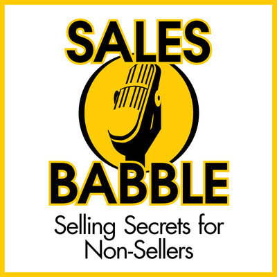 Sales Babble Sales Podcast | Sales Training | Sales Consulting |Sales Coaching