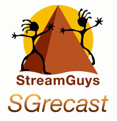 SGrecast Tutorial Videos