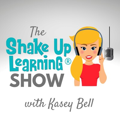 Shake Up Learning Show