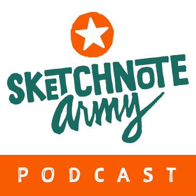 Sketchnote Army Podcast