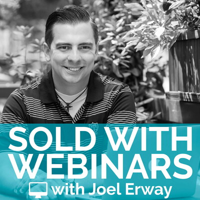 Sold With Webinars Podcast