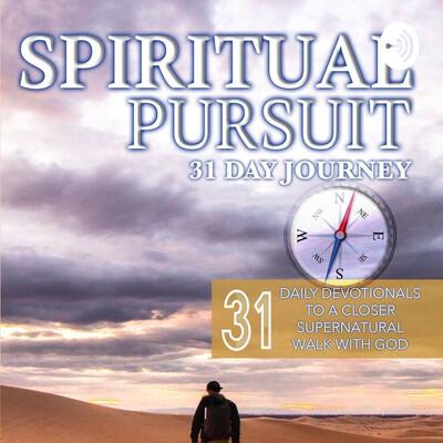 Spiritual Pursuit 31 Day Journey