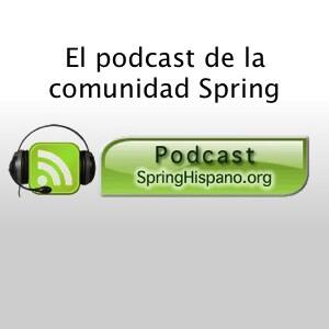 SpringHispano.org-Screencast, aprende Spring Framework en tu idioma.