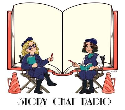 Story Chat Radio