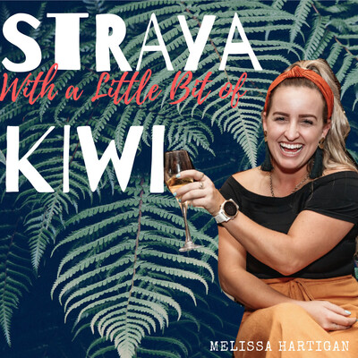 Straya With a Little Bit of Kiwi