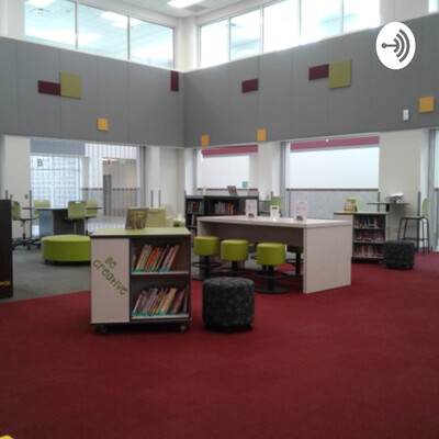Magnolia Intermediate Library