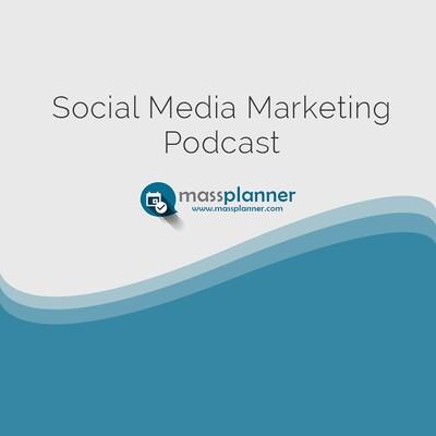 MassPlanner's Social Media Podcast
