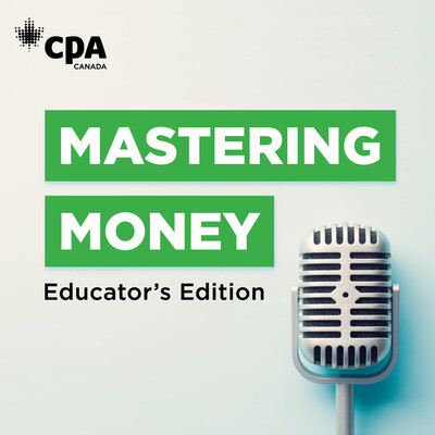 Mastering Money: The Educator's Edition