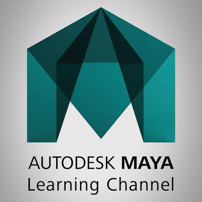 Maya Learning Channel