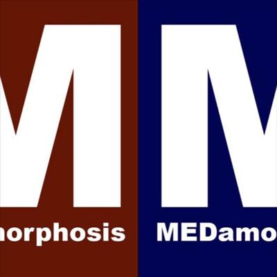 MEDamorphosis Podcast
