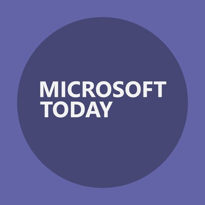 Microsoft Today