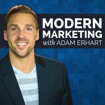 Modern Marketing Podcast