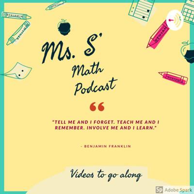 Ms. S Math