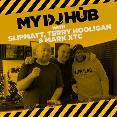 My DJ Hub's Podcast