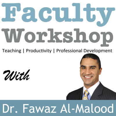 FacultyWorkshop Podcast