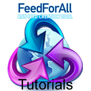 FeedForAll Mac Tutorials (h.264)