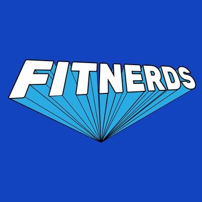 Fitnerds Podcast