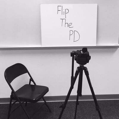 Flip the PD