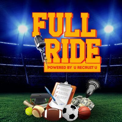 Full Ride College Recruiting Podcast