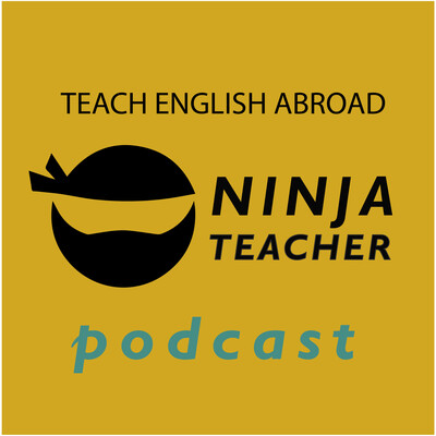 Ninja Teacher Podcast