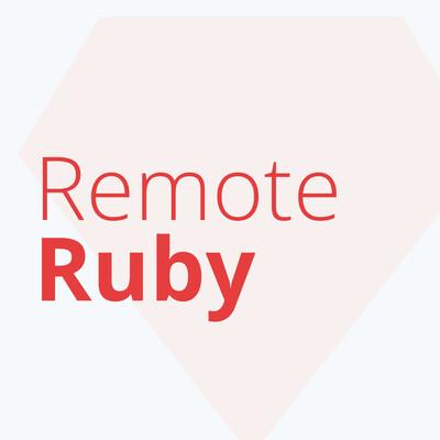 Remote Ruby