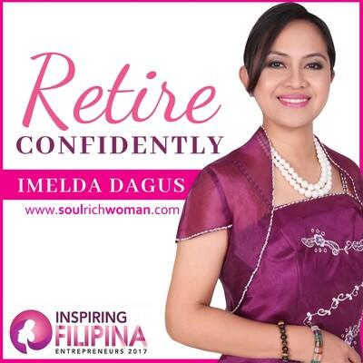Retire Confidently With Imelda Dagus