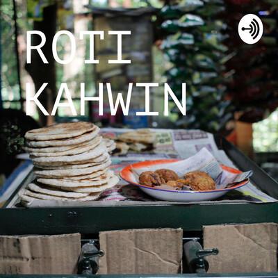 ROTI KAHWIN