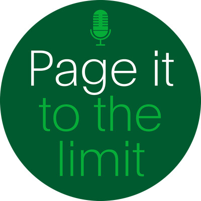 Page It To The Limit