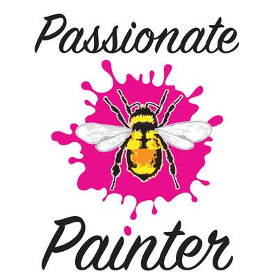 Passionate Painter Podcast
