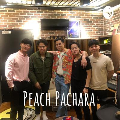 Peach Pachara
