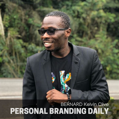 Personal Branding Daily