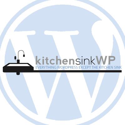 Podcast – Kitchen Sink WordPress