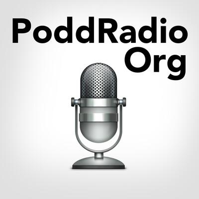 PoddRadio punkt Org