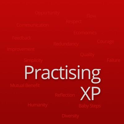 Practising eXtreme Programming