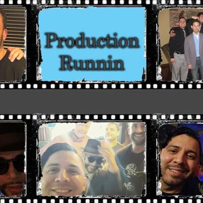 Production Runnin