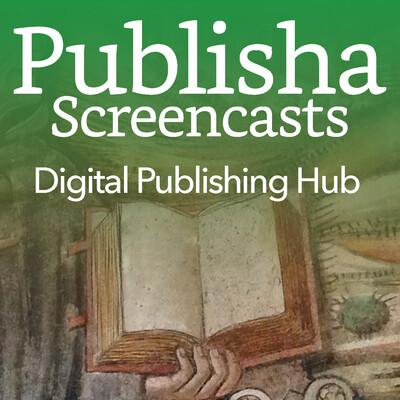 Publisha - Digital Publishing Hub