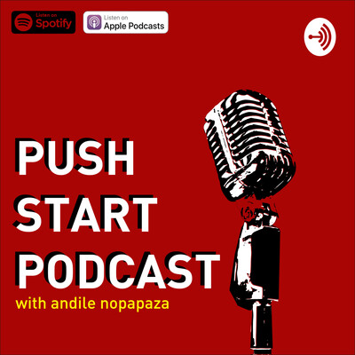 Push Start Podcast