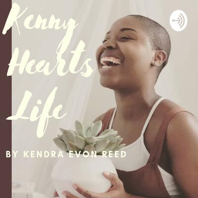 Kenny Hearts Life