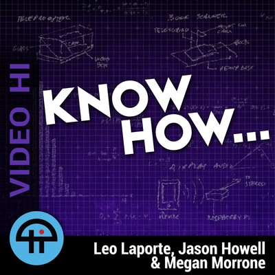 Know How... (Video HI)
