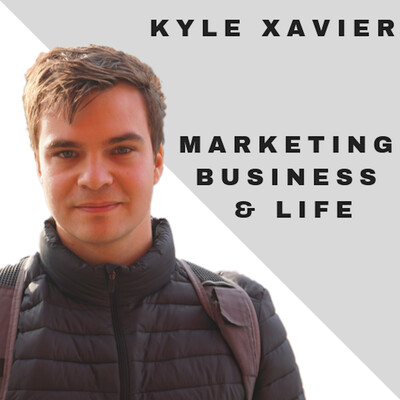 Kyle Xavier - Business & Life
