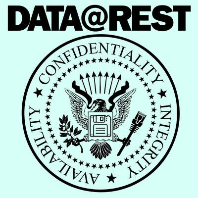Data @ Rest