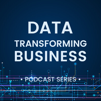 Data Transforming Business