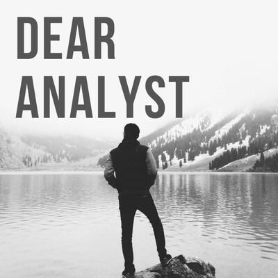 Dear Analyst