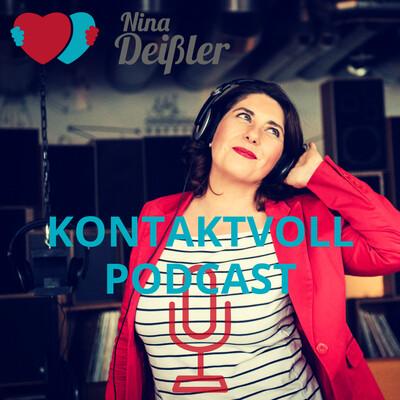 Der Podcast fuers Herz von Nina Deissler