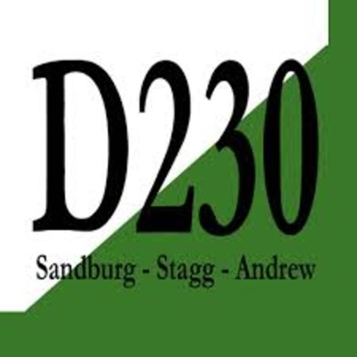 District 230 Student Service Leadership Team Podcast
