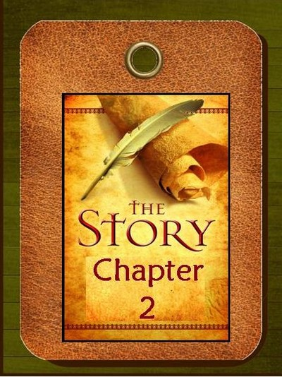2011-01-23 The Story - Chapter 2 God Builds a Nation